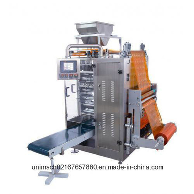 Four Side Sealing &Multi-Line Packing Machine