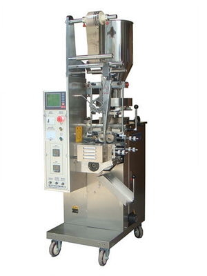 Catsup Back Sealing Packing Machine
