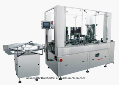 High Efficiency High-Speed Blister Packing Machine