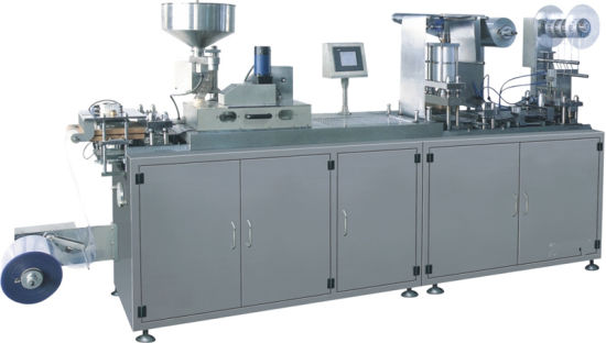 Butter Blister Packing Machine