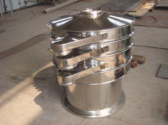 Zs Series Protein Powder Sieving Machine - Buy Protein