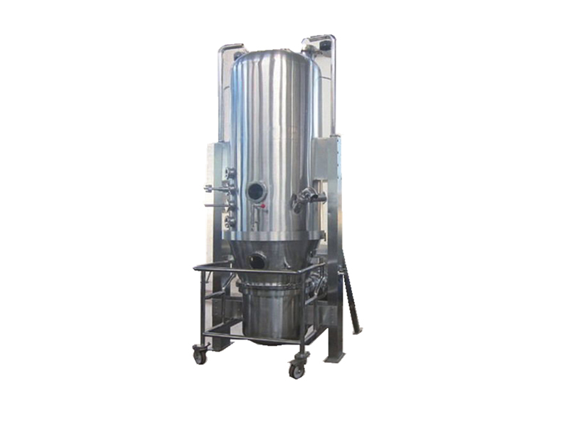 FG-30 Fluid-Bed Dryer