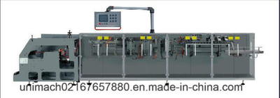 Automatic Horizontal Doypack Packaging Machine (DZS-240)