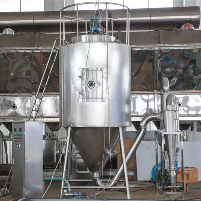 High Speed Centrifuge Spray Dryer with Pharmaceutical Machine