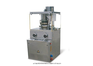 Zpy120 High Efficiency Rotary Tablet Press