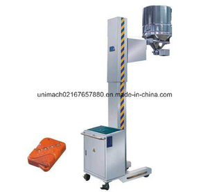 Lifting Charging Machine for Pharmaceutical