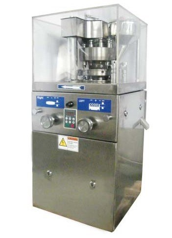 Zp-5/7/9A Rotary Tablet Press