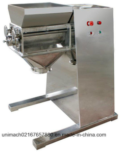 Yk-160 Best Price Oscillating Granulator