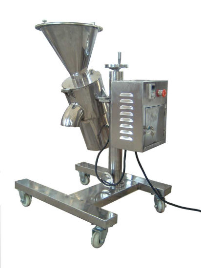 Fast Granulator Used in Pharmaceutical, Chemical and Foodstuff