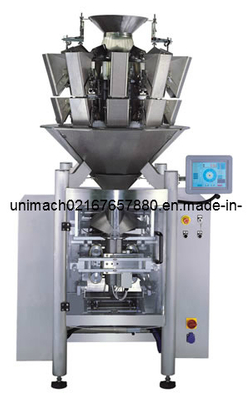 1L Multihead Weigher with Vertical Packaging Machine (DT-1010)