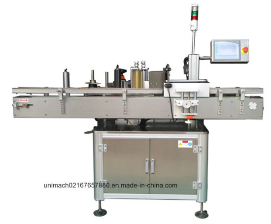 Ktn Series Vial Labeling Machine (KTN-250)
