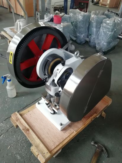 Single Punch Tablet Press (TDP series)