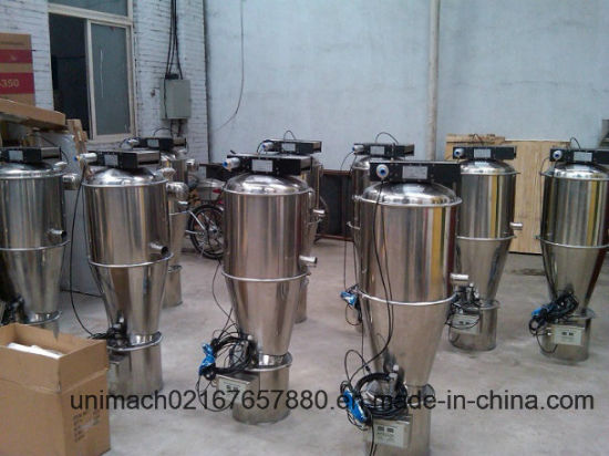 Pneumatic Vacuum Loader Conveying Machine
