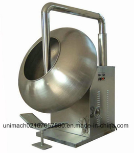 Hot Selling Stainless Steel Medicine Sugar Coating Machine