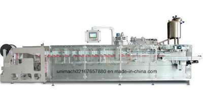 Hffs Horizontal Formfill and Seal Packing Machine