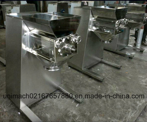 Pharmaceutical Rotary Oscillating Granulator Equipment