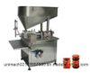 High Quality Chilly Sauce Filling Machine