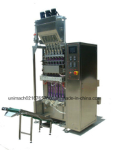 Multilane Pillow Stick Pack Machine (granule)