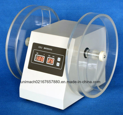 CS-2 Lab Tablet Friability Tester