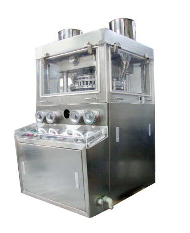 Rotary Tablet Press Making Machine