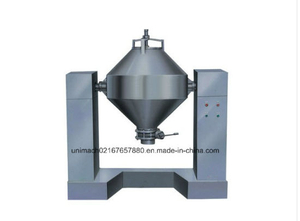 Double Cone Blender Powder Mixer