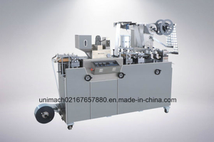 Dpb-140 Liquid Peristaltic Pump Blister Packing Machine