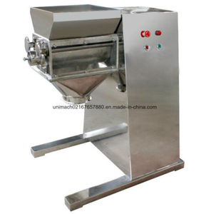 Yk Series Oscillating Granulator Swing Granulator