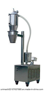 Electric Vacuum Loading Machine