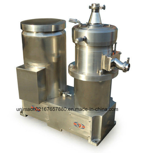 Horizontal Colloid Mill Grinding Machine