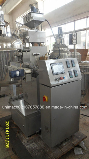 Soft Capsule Gel Making Machine