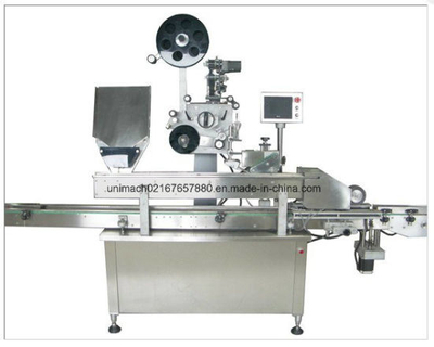 Vial Labeler with Tray Inserter (WTB-C)