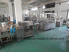 Automatic Liquid Filling Capping Line