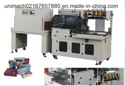 The Automatic Shrink Packaging Machine