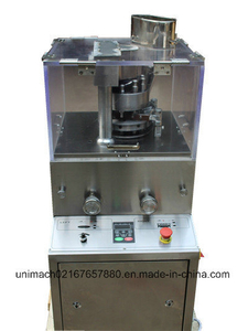 Zp9 Enhenced Type Rotary Tablet Press