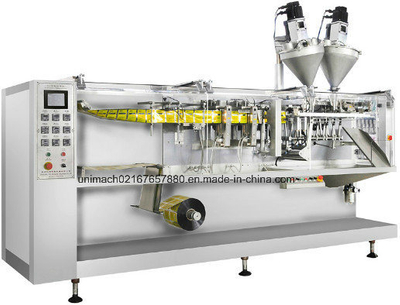 Horizontal Form Fill and Seal Packing Machine