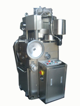 Zp-17hb High Quality Rotary Tablet Press