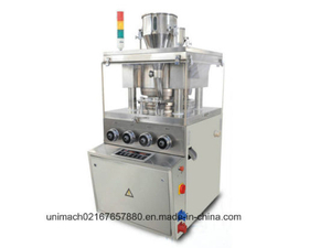 Hby27b Rotary Tablet Press for Pill