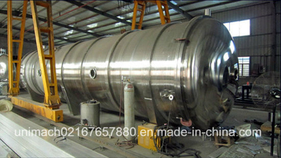Vacuum Food Freeze Dryer Equipment for Fruit/Vegetables