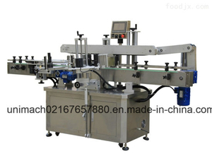 Automatic Double Side Labeling Machine