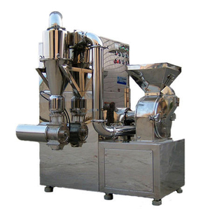 Chinese Medicine Herbal Medicine Crushing Machine