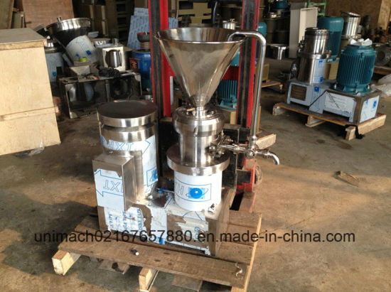 Jms-110 Colloid Milling Machine