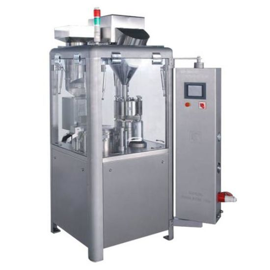 Hard Capsule Filling Machine Filler