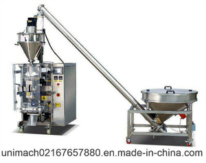 Proposal for Full Cream Milk Powder Packing Line