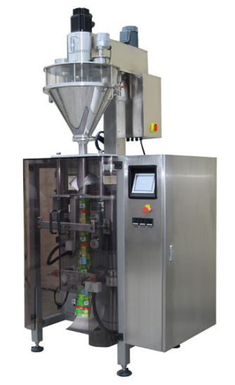 Dh-Ql-520L High Efficiency Automatic Vertical Packaging Machine