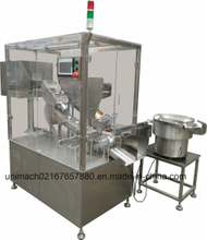 Tb-40b Automatic Effervescent Tablet Tube Filling Capping Machine
