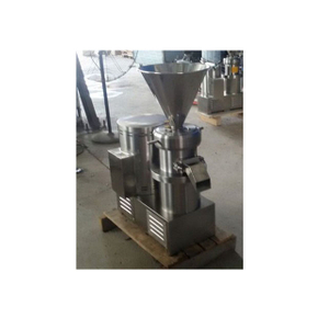 Jms-240 Horizontal Colloid Mill Machine