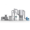 Cyclone Pulse Dust - Collector Grinding Machine