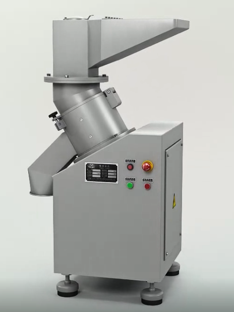 Stainless Steel Universal Pulverizer Machine