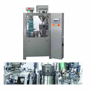 NJP-1200 automatic capsule filling machine